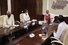CM शिवराज का नया मंत्र- चेहरे को मास्क और पैर को घर में करें लॉक