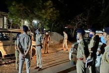हिमाचल: ड्यूटी से नदारद SI सहित 9 पुलिसवाले सस्पेंड, SP की चेकिंग में पकड़े गए