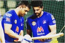 धोनी से दोस्ती की वजह से नहीं, काबिलियत के दम पर टीम में था: सुरेश रैना