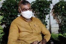 दमोह से कांग्रेस प्रत्याशी अजय टंडन ने कहा- हो सकती है मेरी हत्या