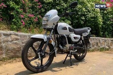 नवरात्रि के मौके पर इस बाइक पर मिल रहा हैं शानदारऑफर.