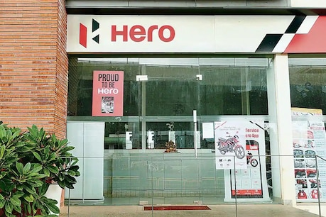 To use this online feature of Hero MotoCorp, customers can either scan the QR code or call the +918367796950 number from their phone by going to the touch point.