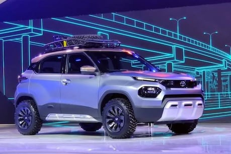 This SUV will also be launched this year along with Tata HBX.