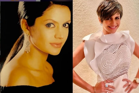 Happy Birthday Mandira Bedi.  (Photo courtesy: mandirabedi / Instagram)