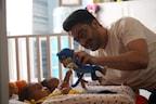 बंगाली और बॉलीवुड फिल्मों के दमदार एक्टर जिशू सेनगुप्ता बनें 'कुंवारा बाप, जानिए क्या है पूरा मामला