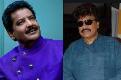 Udit Narayan saddened by Shravan's demise.  (Photo courtesy: uditnarayanmusic / Network 18)