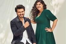 Corona Second Wave : अर्जुन कपूर ने अपनी बहन अंशुला के साथ मिलकर जुटाए 1 करोड़