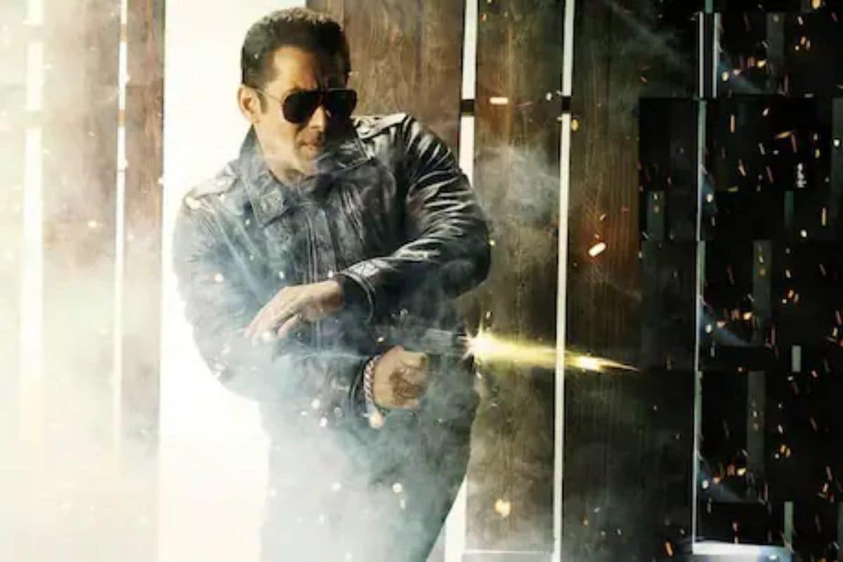 सलमान खान की फिल्म Radhe अगर सिनेमाघरों में होती रिलीज, तो इतनी होती BOX OFFICE पर कमाई?