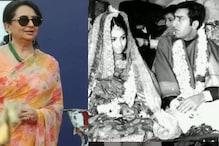 शर्मिला ने शेयर किया थ्रोबैक लव स्टोरी, पटौदी से प्यार की सुनाई दिलचस्प कहानी