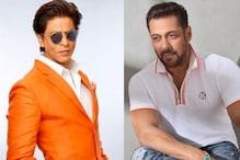 PATHAN:सलमान खान ने दिखाई भाईगिरी,शाहरुख  की फिल्म के लिए नहीं लिया एक भी पैसा