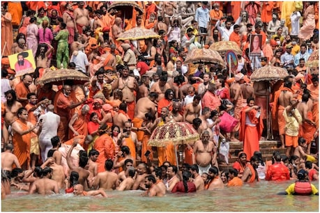 The meeting of the Akhara Parishad, the apex organization of saints and saints, for Haridwar Kumbh can be held today, ie on Friday.