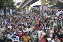 Bengal Election 2021: पश्चिम बंगाल की हिंसा का भसान कैसे होगा