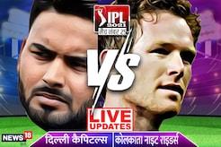 DC vs KKR Highlights: पृथ्वी शॉ की तूफानी पारी, दिल्ली ने कोलकाता को सात विकेट से रौंदा