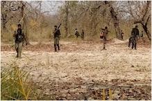 बीजापुर मुठभेड़ में एक महिला कमांडर समेत मारे गए 12 माओवादी
