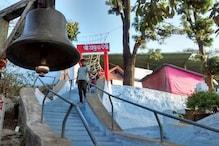 शिव तांडव में यहां गिरे थे मां के अधर, अबुर्दा देवी दर्शन से होते हैं कष्ट दूर