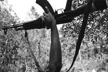 छत्तीसगढ़: दंतेवाड़ा में पुलिस ने मुठभेड़ में मार गिराया 5 लाख का इनामी नक्सली