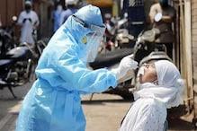 चुरू: उपचुनाव से पहले फैला कोरोना संक्रमण, 2 साल का बच्चा भी पॉजिटिव