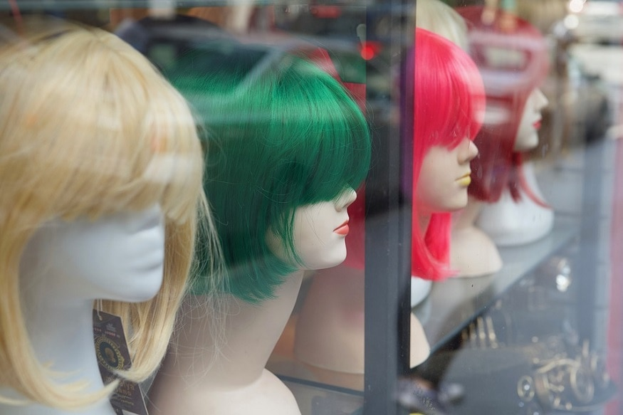 tirupati hair smuggling