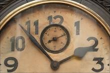 जापान: 2011 की सुनामी में रुक गई थी 100 साल पुरानी घड़ी, भूकंप के बाद फिर चालू