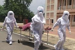 Rajasthan News Live Updates: लगातार दूसरे दिने कोरोना के 2225 से ज्यादा नये केस, 13 की मौत
