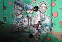 छत्तीसगढ़ में कोरोना की मार, रायपुर में 10 दिनों का लॉकडाउन, सीमाएं सील