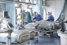 सरकारी अस्पताल फुल : 1 भी बेड खाली नहीं, इन अस्पतालों में फ्री मिलेगा इंजेक्शन