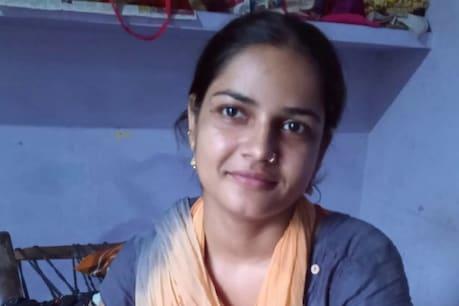 पलवल में दहेज के लिए विवाहिता की हत्या!