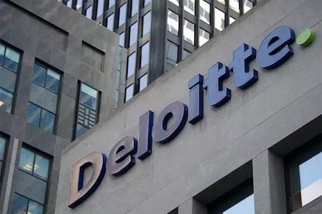 Deloitte CEO Puneet Ranjan