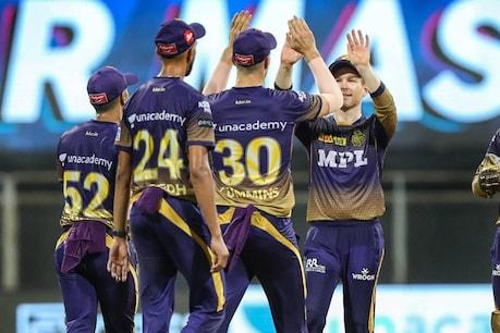 पैट कमिंस समेत कोलकाता के कई खिलाड़ी और सपोर्ट स्टाफ बीमार हैं. (PTI)