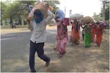 Rajasthan: लॉकडाउन में श्रमिक को ट्रांजिट पास देने के लिए कमेटी गठित