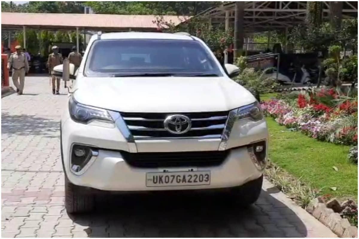 CM Tirath Singh Rawat, Bullet Proof Fortuner SUV, Uttarakhand, Trivandra Government, BJP, CM Tirath Singh Rawat, Bullet Proof Fortuner SUV, Uttarakhand, Trivandra Government, BJP