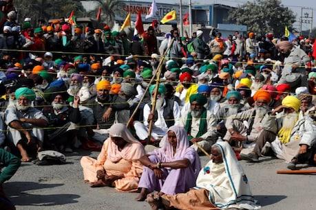 Kisan Aandolan: लॉकडाउन के विरोध में किसान संगठन, पंजाब में 8 मई को खुलवाएंगे सभी बाजार
