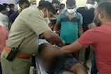 Fatehpur: बेखौफ दबंग ने लाइसेंसी रिवॉल्वर से युवक को मारी गोली, VIDEO