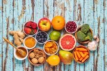 ऑक्सीजन लेवल ठीक रखने के लिए फेफड़ों को ऐसे रखें स्वस्थ, इन चीजों को खाएं