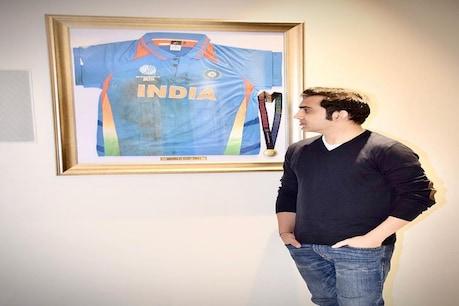 ICC World Cup 2011 जीत के 10 साल होने पर गौतम गंभीर ने बड़ी बात कह दी (फोटो-गौतम गंभीर इंस्टाग्राम)