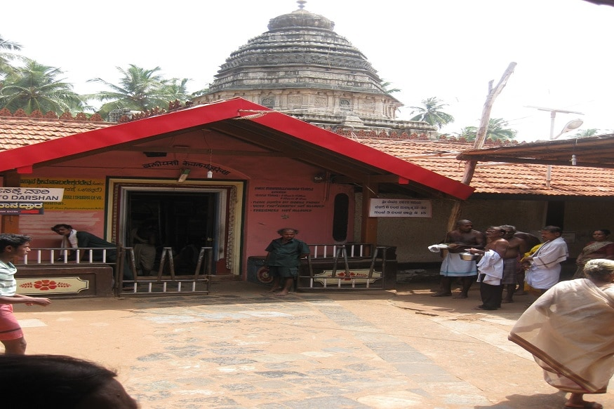 gokarna lord hanuman birthplace