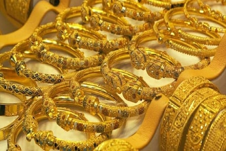 There is a perception among Indians about gold that they can buy unlimited gold.