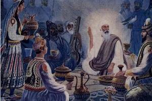 Guru Nanak Jayanti : क्या हुआ जब मुगल बादशाह बाबर ने गुरु नानक को कैद कर लिया...