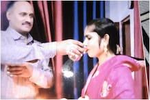 महिला ने पुलिसकर्मी पर शादी करने के साथ 10 लाख रुपये हड़पने का लगाया आरोप
