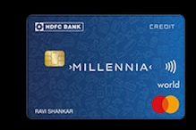 HDFC Bank Millennia Credit Card: ऑनलाइन स्पेंड पर पाएं 2.5 फीसदी कैशबैक