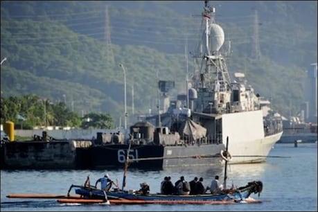 Khaskhabar/इंडोनेशिया (Indonesia) की नौसेना ने अपनी लापता पनडुब्बी (Submarine) के डूबने की घोषणा की है. इस ऐलान के बाद उसमें सवार चालक दल के 53 सदस्यों में से किसी के जिंदा बचे होने की उम्मीद खत्म हो गई है. सेना प्रमुख