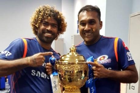 जयवर्दने ने कहा कि यह विकेट बल्लेबाजी के लिए असंभव विकेट नहीं है, यह अच्छी और प्रतिस्पर्धी पिच है. (Twitter)