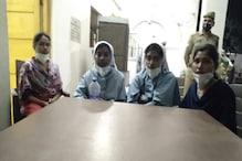 झांसी नन बदसलूकी मामले में बड़ी कार्रवाई, हिंदूवादी संगठन के 2 लोग गिरफ्तार