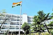 कोरोना से झारखंड सरकार के कामकाज पर ब्रेक, सचिवालय में 125 कर्मचारी संक्रमित