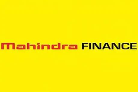 Mahindra Finance (symbolic photo)