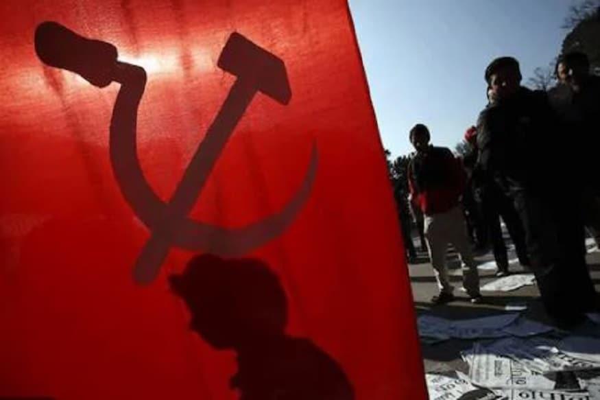 Maoist violence in Chhattisgarh