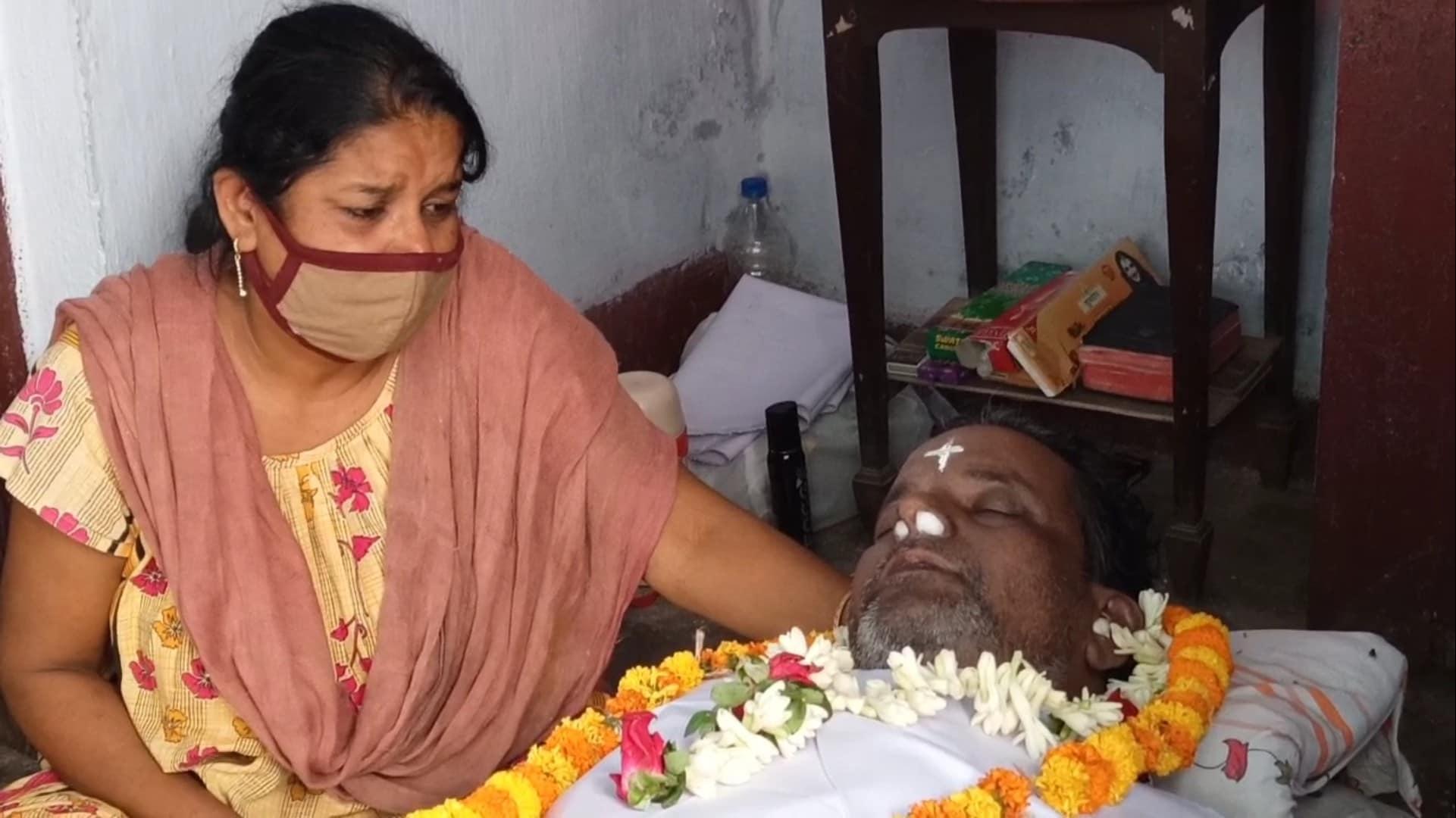 jharkhand news, jharkhand mines, jharkhand mining, mining worker death, झारखंड न्यूज़, झारखंड समाचार, झारखंड माइनिंग, झारखंड माइन्स