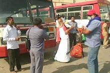 लखनऊ, कानपुर, वाराणसी, प्रयागराज में नाइट कर्फ्यू के बाद अब मेरठ पर आज निर्णय