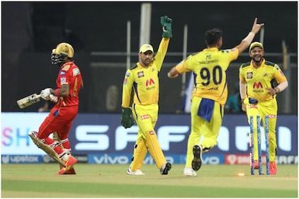 IPL 2021: धोनी की टीम छक्के लगाने में नंबर 1, शार्दुल रहे सबसे खराब गेंदबाज!