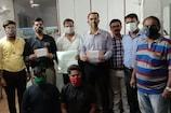 मुंबई में RT-PCR की फर्जी नेगेटिव रिपोर्ट बनाने वाले 2 लोग गिरफ्तार